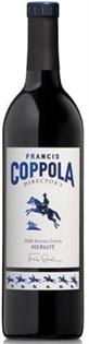 Francis Ford Coppola Director's Merlot 2014 750ml